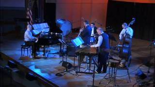 "LIVE - ""Pershing's Own"" Chamber Music Series presents ""Percussion Plus"""