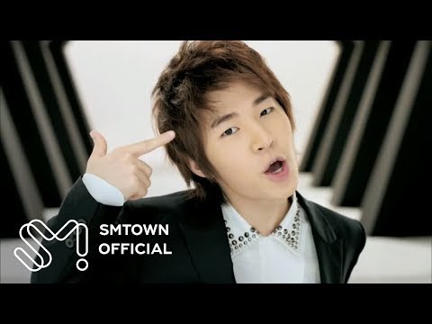 Super Junior-M(��주��-M) _ Super Girl(��걸) _ KOREA _ MusicVideo