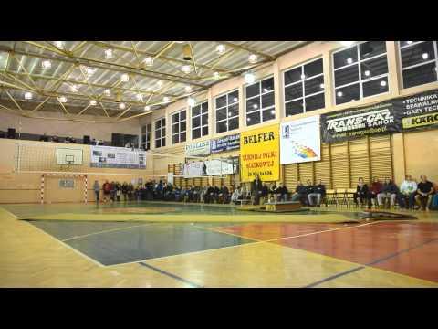 Pokaz Freerun W Zespole Szkół Nr 4 W Sanoku ' Belfer 2012 video