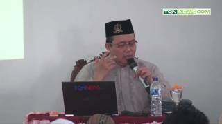 KH. Wahfiudin Sakam, SE, MBA | Manaqib 13.09.2015
