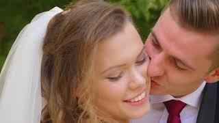 Beáta & Barnabás - Wedding video