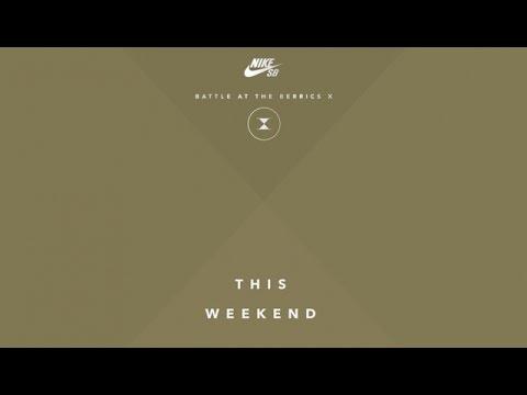 BATB X | This Weekend... Round 2 Begins