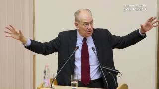 Lecture Mearsheimer Moscow-Offensive Realism in explaining the current and future US-China relations