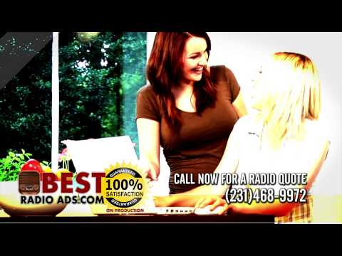 Best Radio Ads Commercial Samples video