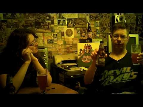 Louisiana Beer Reviews: Boulevard Pale Ale
