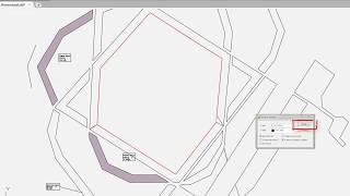 DATAflor CAD Aufmaß - Mengenermittlung im Massenbaum