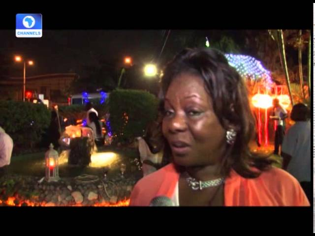 Metrofile: Art Of Life Foundation Gets In the Spirit Of The Yuletide