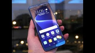 Unboxing Honor View 10 Navy Blue