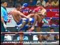 Muay Thai - Kuekkak vs Petsongkom (คึกคัก vs เพชรสองคม), Rajadamnern Stadium, Bangkok, 22.8.16