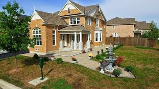 50 Grice Circle Stouffville Open House Video Tour