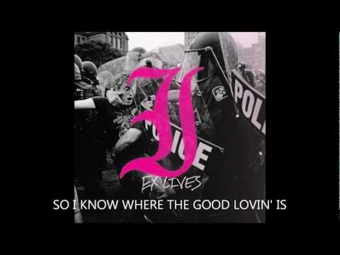 Every Time I Die - Partying is Such Sweet Sorrow