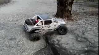 Motor sound rc jeep rubicon crawler 1 technobots
