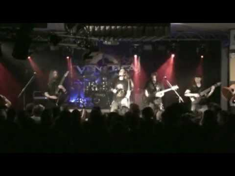 Venefica - Personal war (Live from U-klub Olomouc)