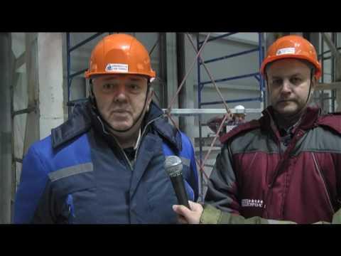 Десна-ТВ: Новости САЭС от 28.03.2017