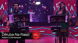 download lagu Dilruba Na Raazi, Zeb Bangash & Faakhir Mehmood, Episode gratis