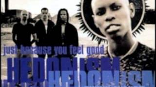 Watch Skunk Anansie I Dont Believe video