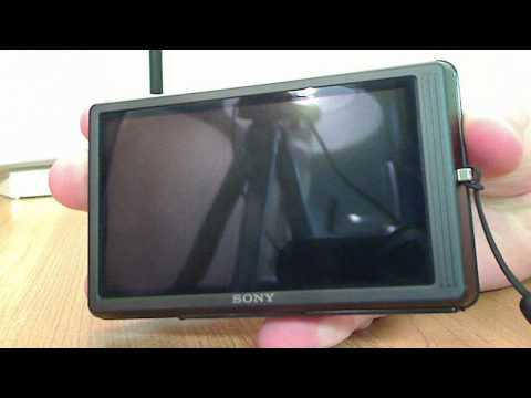 Sony TX7 Camera Review