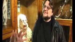 Guillermo Del Toro On Peter Jackson, Fran Walsh & Philippa Boyens.