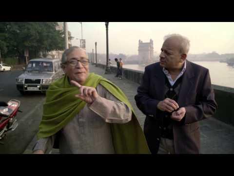 Aman Ki Asha - Morning : Old Men Ad