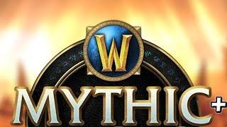 Warcraft 3 - Mythic+ Melee #1 (2v2 #32)