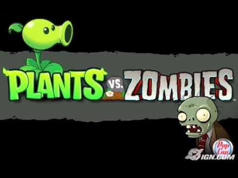 Plants vs Zombies OST - Volume 5 - Dr. Zomboss's Theme #1