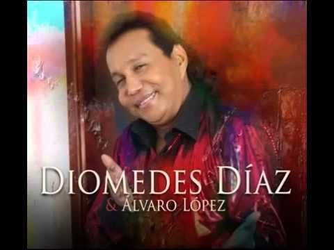 La Vida Del Artista   Diomedes Díaz & Álvaro López   CD COMPLETO
