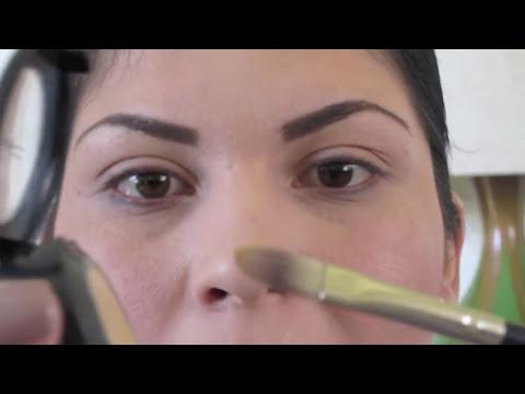 como perfilar las cejas