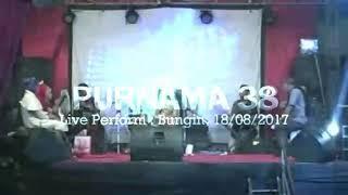 Mutik nida ( Ratu Kendang ) -  Ya Asyiqol Mustofa // Purnama 38 entertainment