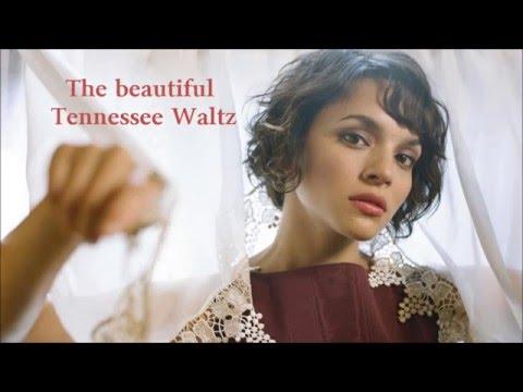 Norah Jones ♦ Tennessee Waltz     Lyrics