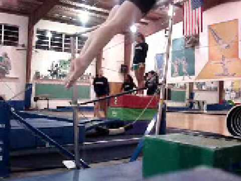 Adult Gymnastics II
