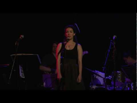 HOLLAND MARIAH GROSSMAN singing DANCING IN PAIRS by CARNER & GREGOR
