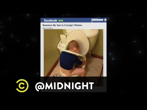 Wil Wheaton, Brooke Van Poppelen, Kevin Pereira - The Crying Game - @midnight