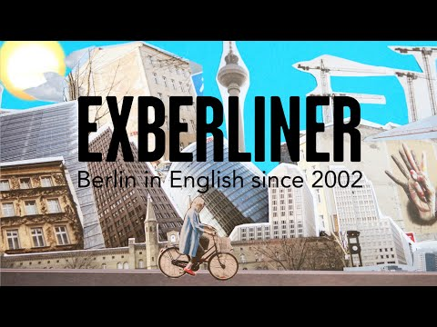 EXBERLINER - ALL OVER BERLIN