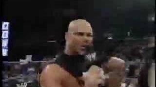 Kurt Angle - Sexy Kurt