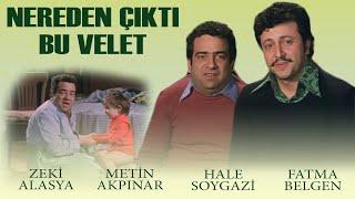 (171. MB) Nereden Çıktı Bu Velet (1975) - Zeki Alasya & Metin Akpınar Mp3