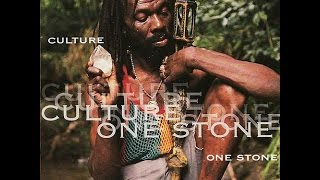CULTURE One Stone