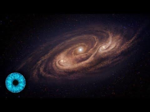 Sensationelle Entdeckung: Monster-Galaxie hat mehr Sterne als die Milchstraße