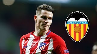 Kevin Gameiro - Welcome to Valencia CF? | Crazy Goals & Skills 2018 HD