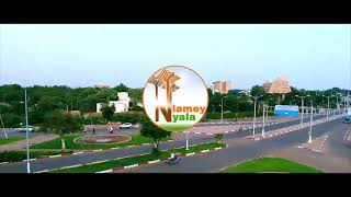 Artistes unis- Niamey Nyala