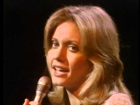 Olivia Newton-John - If You Love Me (Let Me Know)