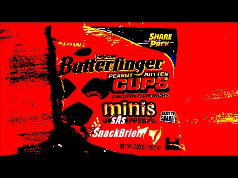 sAs SnackBrief!: Butterfinger Mini Peanut Butter Cups
