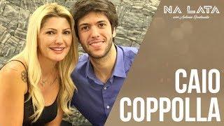 NALATA com CAIO COPPOLLA