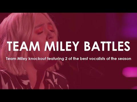 WHY? Miley Pits Ashland Craft VS Chloe Kohanski