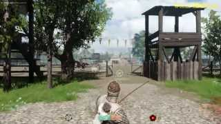War of The Roses обзор игры от World-MMO.com. Интересные средневековые онлайн игры