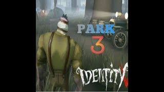 Games android udentity v park 3