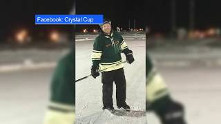 7th Annual Crystal Cup