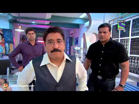 Cid Holi Dhamaka - Episode 1054 - 17th March 2014 video