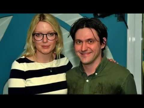 Conor Oberst Interviews (BBC Radio)