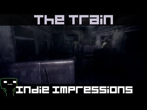 Indie Impressions - The Train