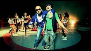 Клип Wisin & Yandel - Irresistible